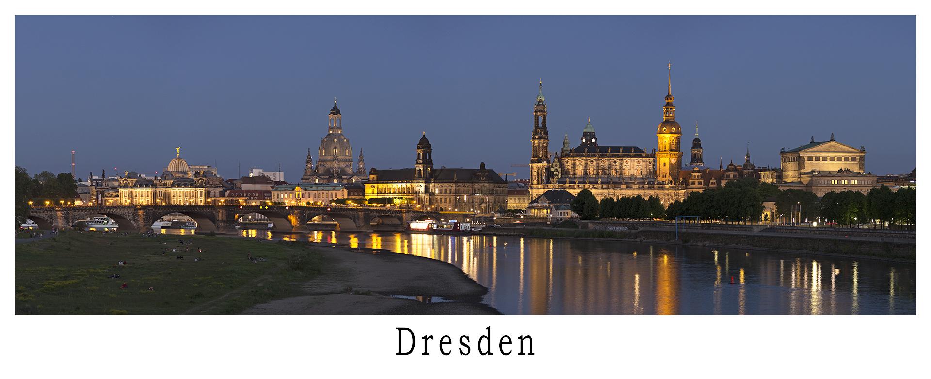 Clubfahrt vom 25-28.05.2017 nach Dresden